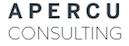 Apercu Consulting | Quantified Insight™